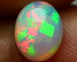 1.60 CRT BRILLIANT ROLLINGFLASH PUZZLE PATTERN PLAY COLOR WELO OPAL