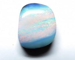 6..84ct Queensland Boulder Opal Stone