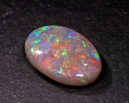 1.80 CT BLACK OPAL FROM LR
