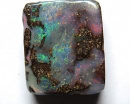 8.70ct Queensland Boulder Opal Ston
