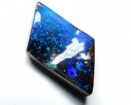 4.47ct Queensland Boulder Opal Stone