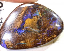 50CTS  YOWAH OPAL STONE DRILLED NC-5417