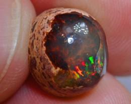 8ct Natural Mexican Matrix Cantera  Fire Opal