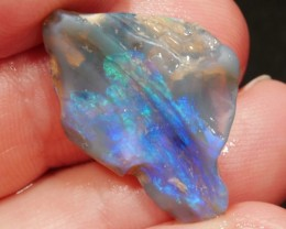 16.67ct Lightning Ridge Opal - Free Insured Shipping