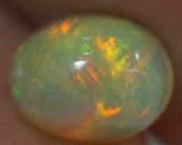 2.29 CT MULTI RAINBOW FLASHY ETHIOPIAN OPAL-AE7