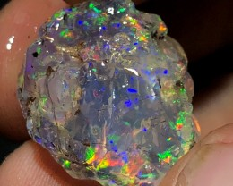 21ct Mexican  Crystal Opal Rough (OM) (NO CRACKS)