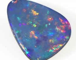 2.0CTS   OPAL DOUBLET GREAT COLOUR PLAY S224