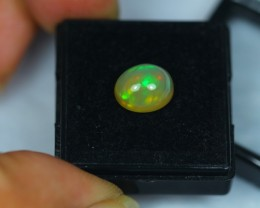2.24Ct Natural Ethiopian Welo Opal Lot K02