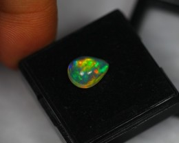 1.64Ct Natural Ethiopian Welo Opal Lot K12