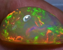 15.86ct Bright Natural Ethiopian Welo Supreme Opal