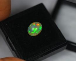 1.86Ct Natural Ethiopian Welo Opal Lot MMB47
