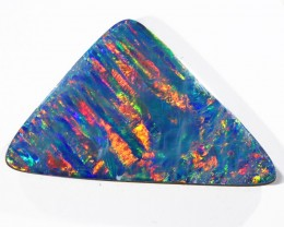 10.95CTS   OPAL DOUBLET GREAT COLOUR PLAY S255