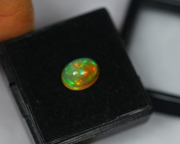 1.76Ct Natural Ethiopian Welo Opal Lot K20