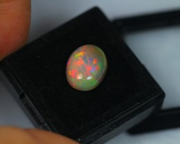 2.84Ct Natural Ethiopian Welo Opal Lot K28