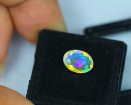 1.61Ct Natural Ethiopian Welo Opal Lot K29