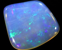 23.02Cts  Clean Crystal Fire Opal  SU1358