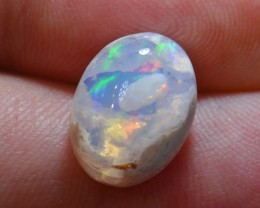 25ct Natural Mexican  Cantera  Fire Opal