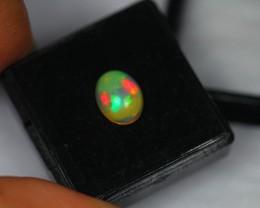 NR#  1.27Ct Ethiopian Welo Opal Lot LW52