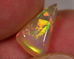 2.4 CT WELO OPAL CABACHON - VERY BRIGHT