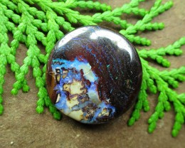 "24cts,""BOULDER MATRIX OPAL~MINER 2U DIRECT"""