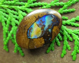 "28cts,""YOWAH OPAL~FROM OUR MINES"""