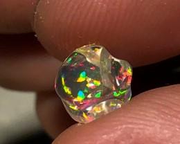 Brilliant Mexican 1.7ct  Crystal Opal (OM)