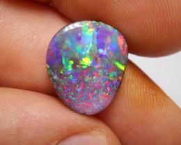 5ct Top Gem Quality Boulder Opal Polished Stone