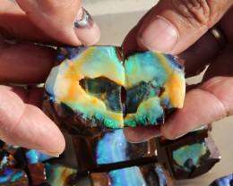 split approx 260 carats