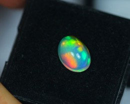 Black Friday 1.62Ct Natural Ethiopian Welo Opal Lot MMB34