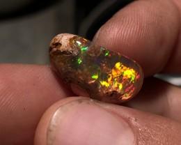 Brilliant Mexican 11ct Cantera Opal (OM)