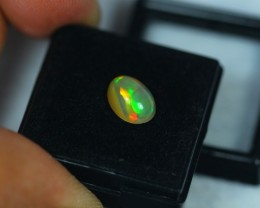 1.23Ct Natural Ethiopian Welo Opal Lot K68