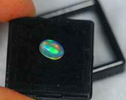 1.05Ct Natural Ethiopian Welo Opal Lot K71