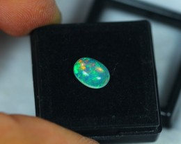 1.07Ct Natural Ethiopian Welo Opal Lot K73