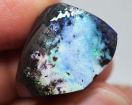 34.40CT QUALITY ROUGH YOWAH OPAL OI370