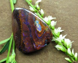 "26cts,""YOWAH OPAL~FROM OUR MINES~NO MIDDLE MAN"""