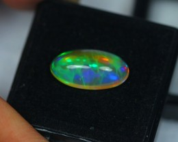 2.90Ct Natural Ethiopian Welo Opal Lot K76