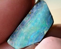 3.85 cts Boulder Opal Stone K16