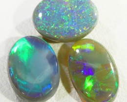 4.40Cts TREATED Black Opal SU1439