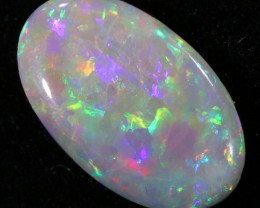 3.95Cts TREATED Drak Ridge Opal SU1445