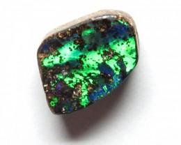 3.18ct Queensland Boulder Opal Stone