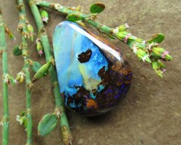 "13cts, ""BOULDER OPAL~MINERS BEST PRICES!"""