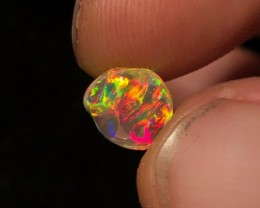 Supreme Mexican 1.52ct Crystal Opal (OM)