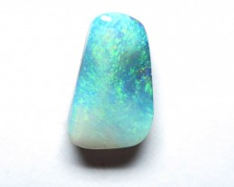 2.45ct Queensland Boulder Opal Stone