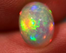 Cts.0.85     RT288     Ethiopian Wello Opal