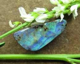 "4.5cts, ""BOULDER OPAL~UNBEATABLE VALUE!"""