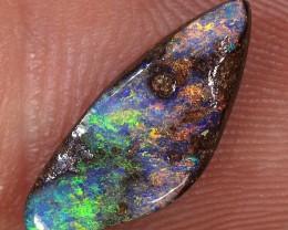 2.35ct 14x6mm Queensland Boulder Opal  [LOB-1748]