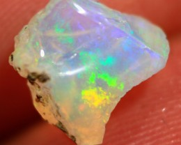 NR   Cts 1.80     RL761   Rough Ethiopian Wello Opal      Gem Grade