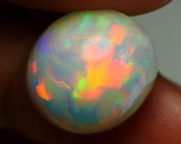 9.30 CRT BEAUTIFUL MILKY SWEET NEON BRIGHT PUZZLE 3D WELO OPAL-
