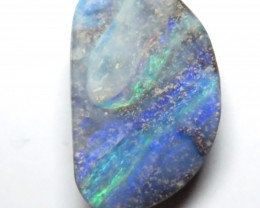 13.90ct Queensland Boulder Opal Stone