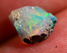 NR   Cts1.20      RL817   Rough Ethiopian Wello Opal      Gem Grade